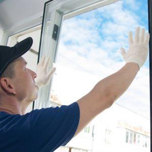 Emergency Window Glass Repair