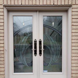 Hinged Door Repair
