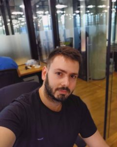 Michael Stojic Glazier