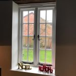 timber window repair