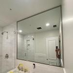 custom mirror installations