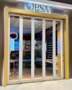 Commercial Door Glass