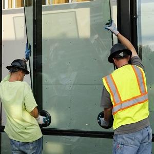 Mosman Glass Replacement