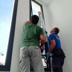Window Glass Repair Bondi