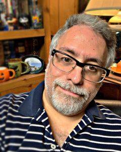 Brian Robert Barry