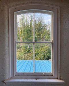 Sash Window Install Sydney