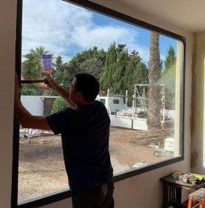 Window Glass Replacement Bondi
