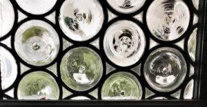 crown glass
